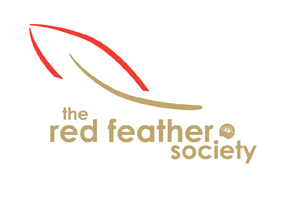 red feather logo